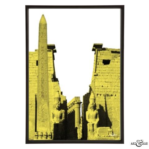 Karnak Frame