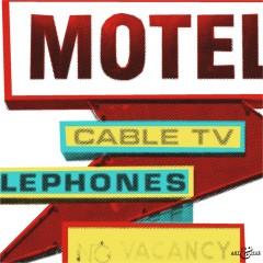 Motel Deanos CloseUp