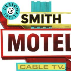 Motel Deanos Smith CloseUp
