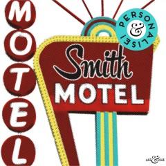 Motel Holiday Smith CloseUp