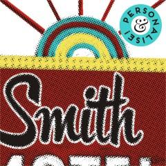 Motel Holiday Smith Detail