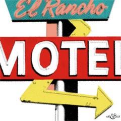 Motel Rancho CloseUp
