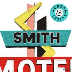 Motel Rancho Smith CloseUp
