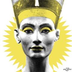 Nefertiti CloseUp
