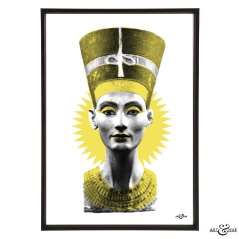Nefertiti Frame