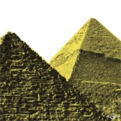 Pyramids CloseUp