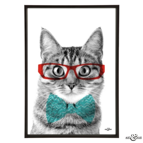 Smart Cat Frame