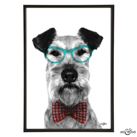 Smart Dog Frame