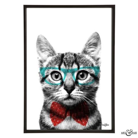 Smart Kitten Frame