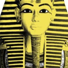 Tutankhamun CloseUp