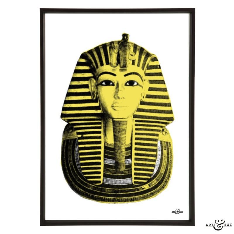 Tutankhamun Frame