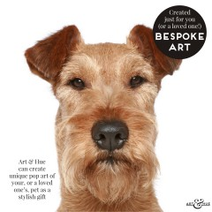 Bespoke Photo Dog