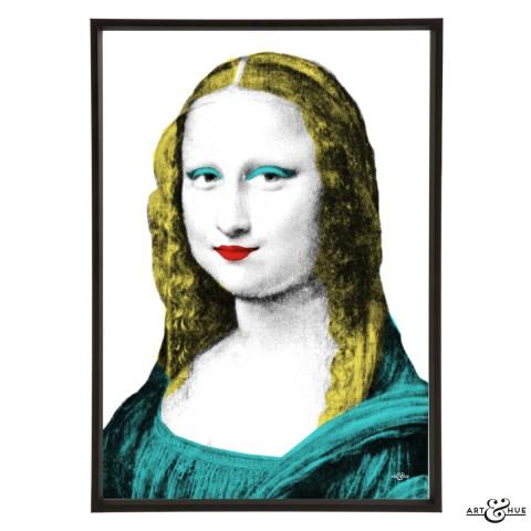 Museum Mona Lisa