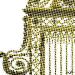 Versailles Gates detail