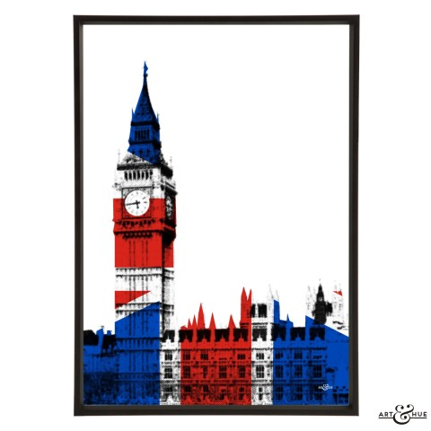 Vox Pop Parliament Union Frame