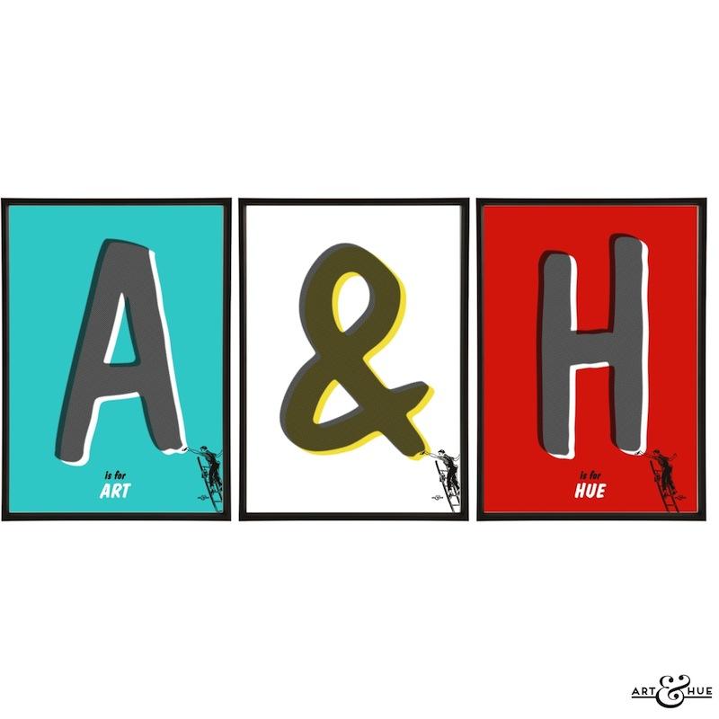 Letters_Trio
