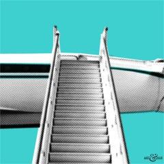 JetSet AirStair Close