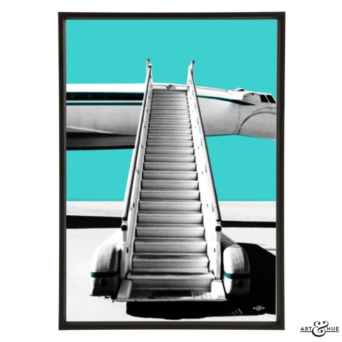 JetSet AirStair Frame