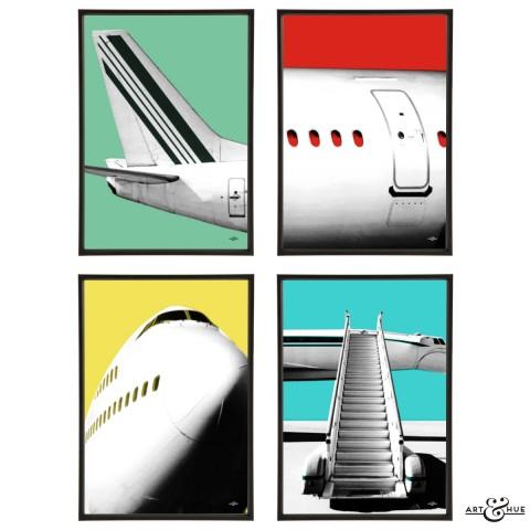 JetSet AirStair Group