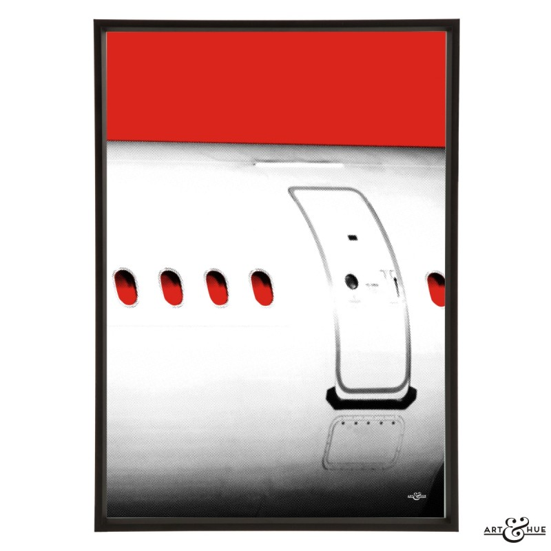 JetSet Cabin Frame
