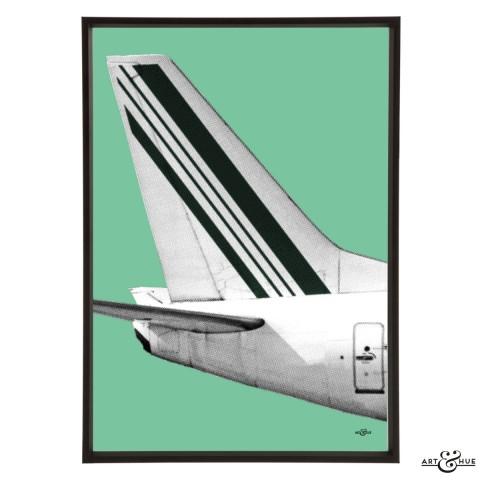 JetSet Tail Frame
