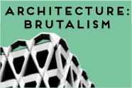 THEMES boxes Brutalism
