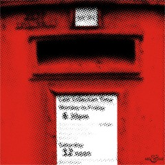 London Pillar Box Closer