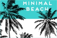 THEMES boxes Minimal Beach