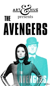 Art & Hue presents The Avengers