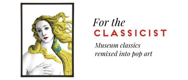 For the Classicist