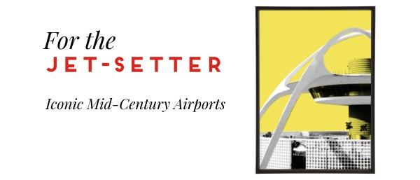 For the Jet-Setter