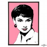 Audrey Beauty Think Pink