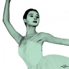 BalletCloseUp