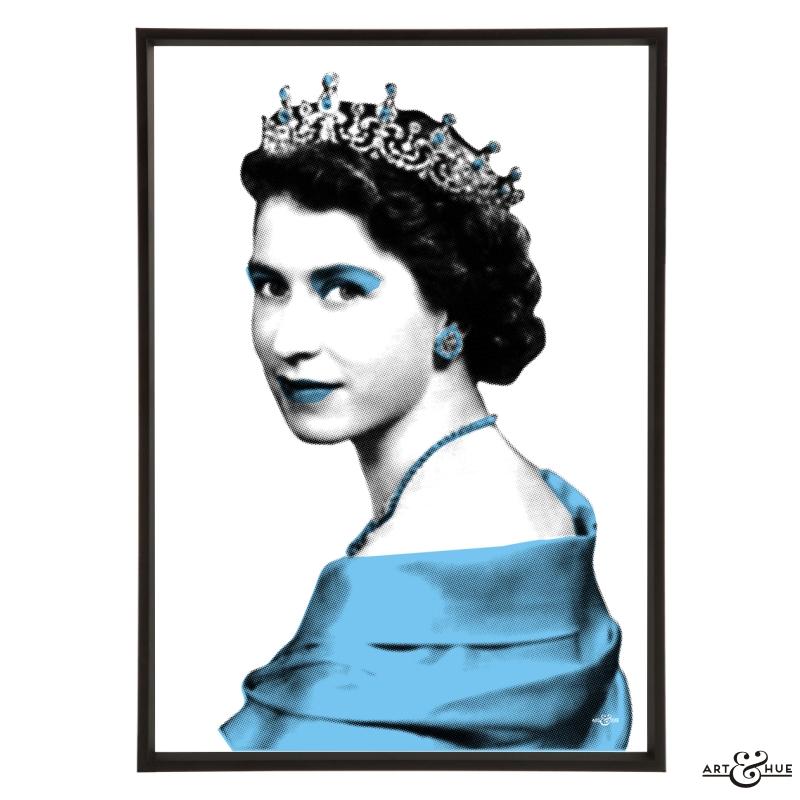 Queen-Frame-Sky