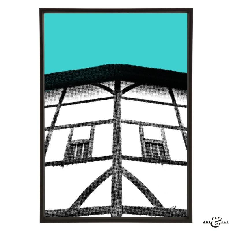 Globe_Theatre_Aqua