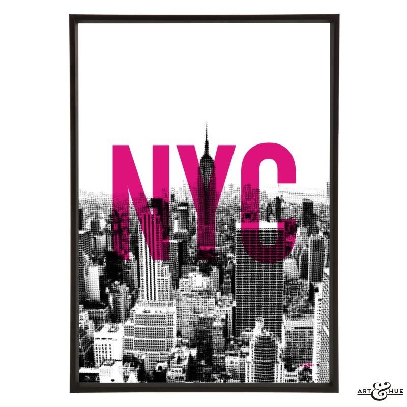 NYC_Fuchsia