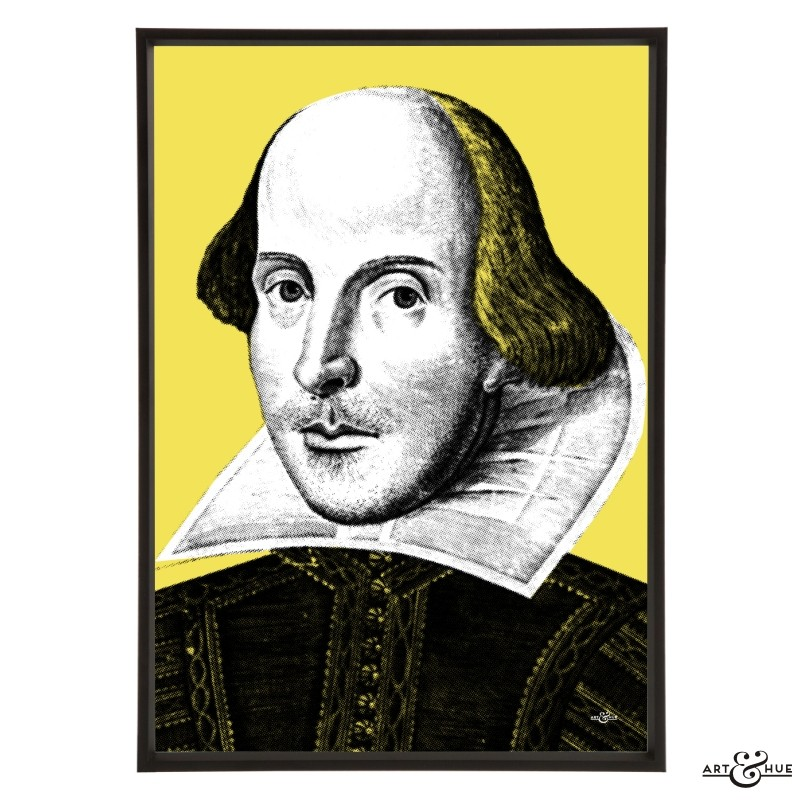 Shakespeare_Yellow