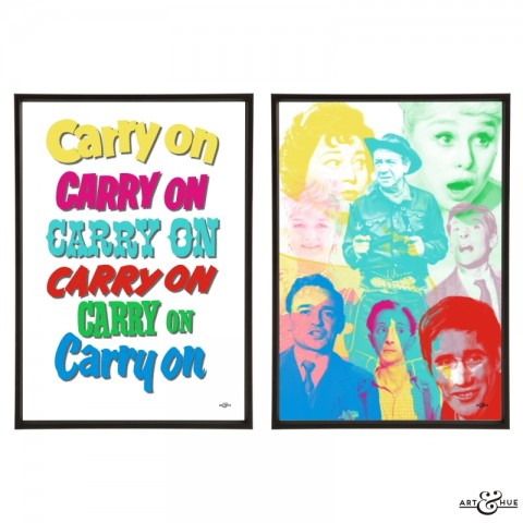 Carry On Pair