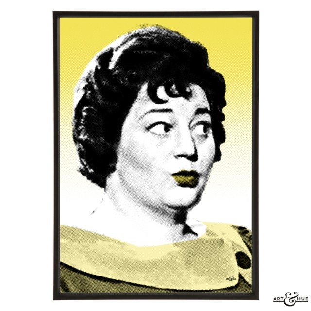 Hattie_Jacques_Yellow