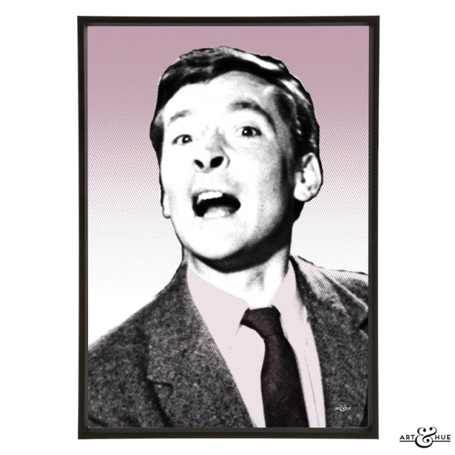 Kenneth_Williams_Lilac
