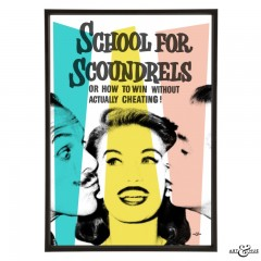 1 School For Scoundrels