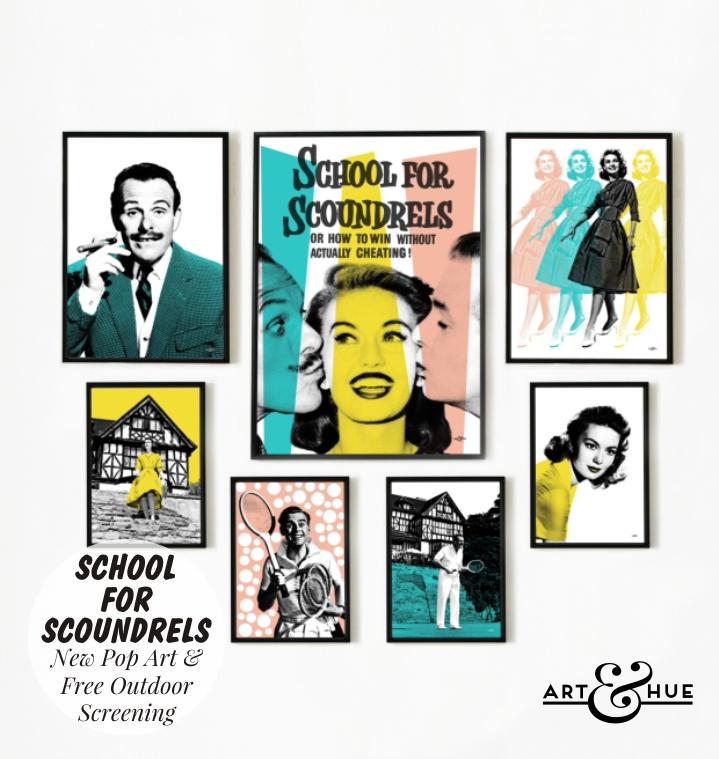 School_For_Scoundrels_artandhue1
