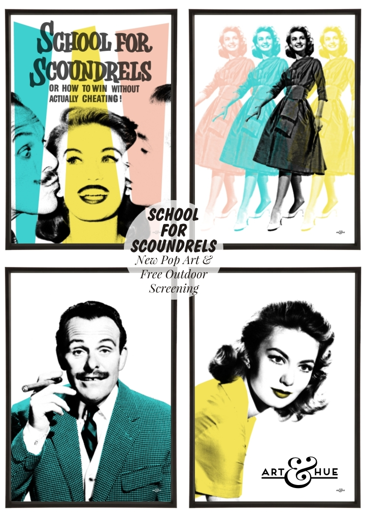 School_For_Scoundrels_artandhue2