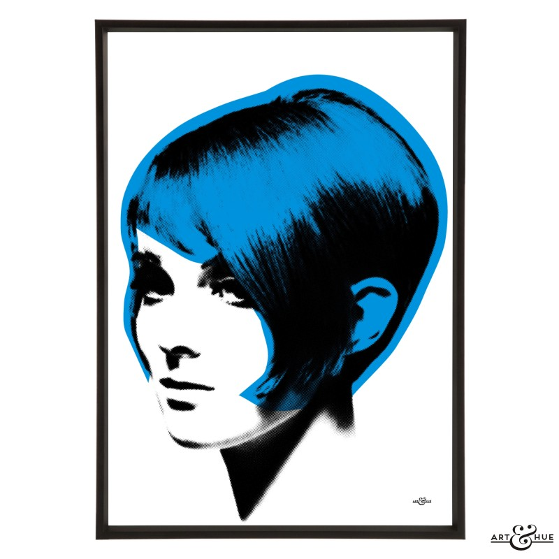 Mod_Hair_2_Graduated_bob_by_stylist_Vidal_Sassoon_model_Grace_Coddington_1963_Vic_Singh_Cyan