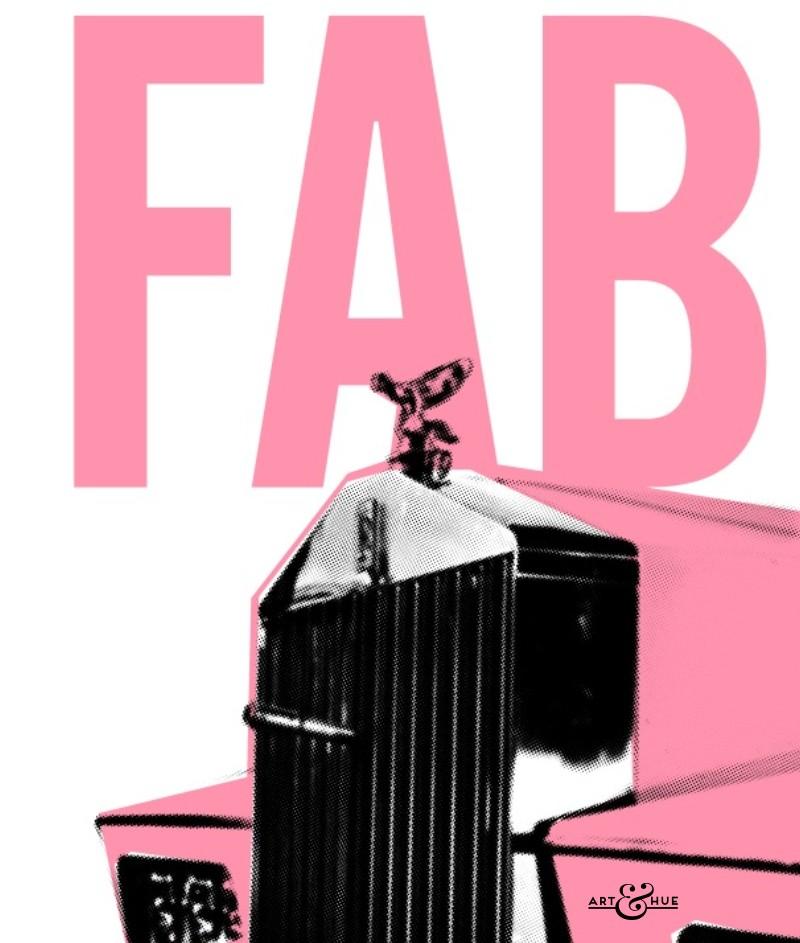 FAB 1 Rolls-Royce