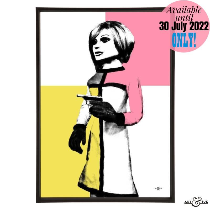London Agent Lady Penelope