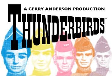 Thunderbirds Go Pop!