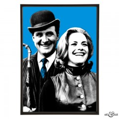cathy-gale-john-steed-cyan
