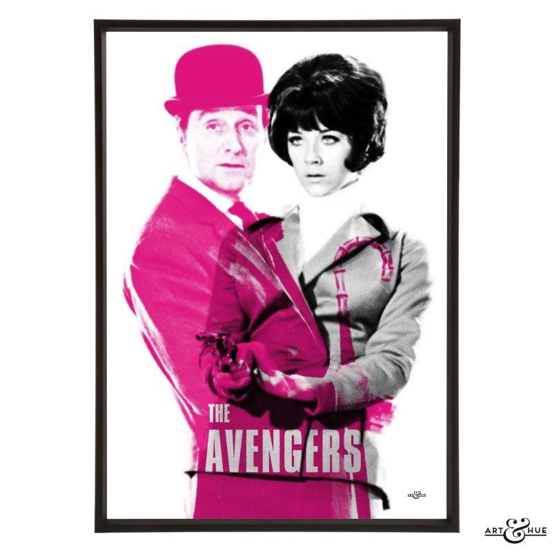 the_avengers_tara_king_fuchsia