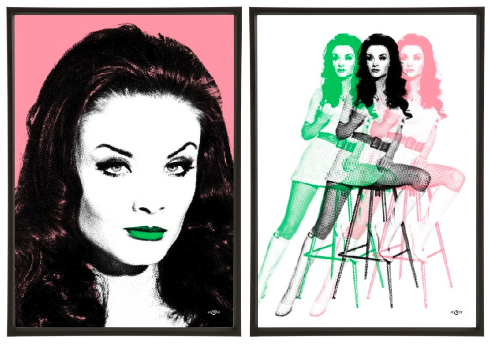 kate-o-mara-pop-art-pair-preview